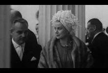 A Dublin, la visite des souverains de Monaco