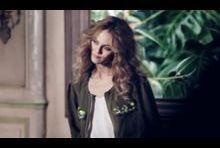 Vanessa Paradis, égérie nature pour H&M