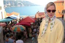 """""""Grace de Monaco"""", ouverture royale"""