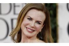 Nicole Kidman sera Grace Kelly