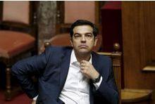 """""""Grexit"""" : 53% des Français n'en veulent pas"""