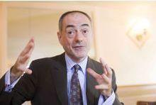 """L'ex-patron de G7 dit """"oui à la concurrence"""""""