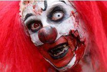 Après les clowns maléfiques, les chasseurs de clowns