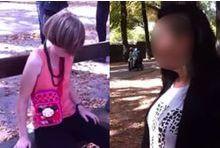 Des ados se filment en train d'agresser une jeune femme