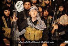 Abdullah, 17 ans, Australien et djihadiste