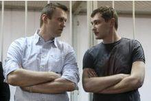 Alexeï Navalny échappe à la prison