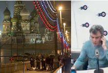 Moscou. Terreur sur l'opposition