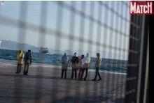 Le témoignage de Sam, réfugié syrien sur l'île de Kos