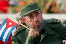 Fidel Castro invisible depuis de longs mois