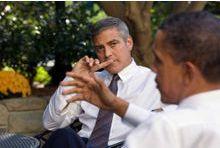George Clooney ne veut pas oublier le Darfour