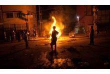 Haïti: de troublants résultats