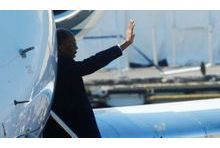 Jean-Bertrand Aristide retrouve enfin son pays