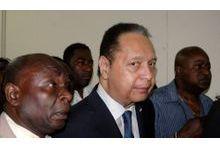 """Haïti : """"Bébé Doc"""" inculpé"""