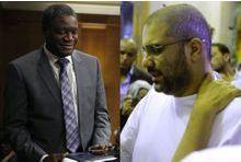 L'Egyptien Abdel Fattah et le Dr Mukwege nommés au prix Sakharov