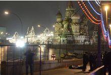 Le monde dénonce l'assassinat de Boris Nemtsov