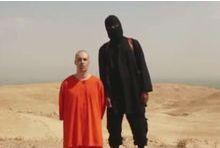 """Le macabre """"message"""" de l'Etat islamique"""