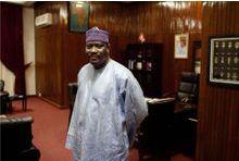 Le président du Parlement nigérien en fuite