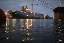 """Navires Mistral : une offre de """"dédommagement"""""""