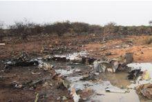 Pas de piste privilégiée pour le crash du vol d'Air Algérie