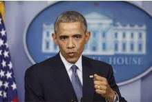 Obama promet de répondre à la Corée du Nord