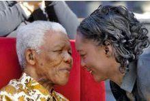 """Rama Yade: """"Le jour où j'ai fêté les 90 ans de Nelson Mandela"""""""