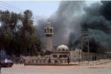 Triple attentat meurtrier au Nigeria