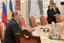 Ukraine : Vladimir Poutine annonce un accord