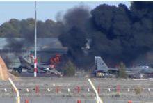 Une panne au décollage a causé l'accident
