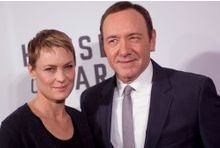 "Netflix domine les nominations avec ""House of cards"""