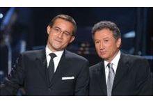 Jean-Luc Delarue, une vie à la télé