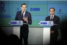 A droite, feu sur la Grèce
