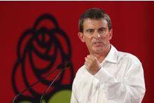 Manuel Valls veut apaiser les tensions