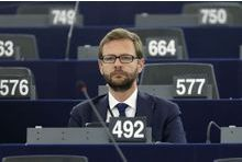 Jérôme Lavrilleux quitte l'UMP