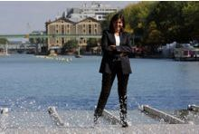 Anne Hidalgo en position de force