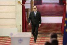 Avec Hollande, Sarkozy n'est jamais bien loin