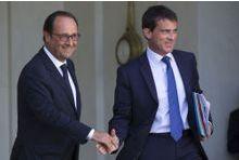 Manuel Valls, la reconquête de l'opinion