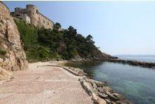Brégançon: la forteresse ouvre ses portes