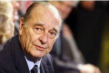 Chirac, président le plus sympa