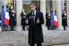"Nicolas Sarkozy veut ""aller plus loin"""