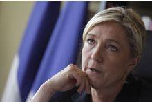 Eurorolling : Léger recul du Front national