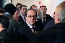 Hollande face aux Français