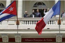 """Hollande et le """"Che"""""""