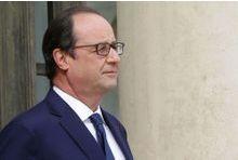 Hollande face à la tempête sociale