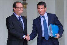 Hollande veut relancer le logement et réformer le RSA