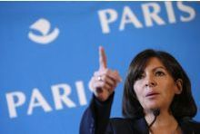 JO: Anne Hidalgo pose ses conditions