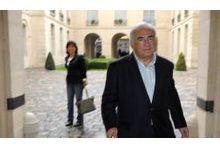 DSK va parler aux Français