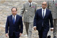 L'embarrassant prestataire du candidat Hollande