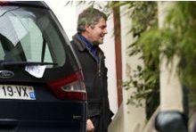L'ex-conseiller de Sarkozy Franck Louvrier en garde à vue