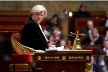 L'ex-trésorière de l'UMP mise en examen