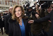 """Indissociables"", Hollande et Royal ""s'entraident"""